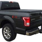 Different Types of Tonneau Truck Bed Covers 1