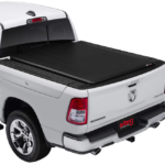 Bed Cover for Dodge Ram 1500 With Rambox 5
